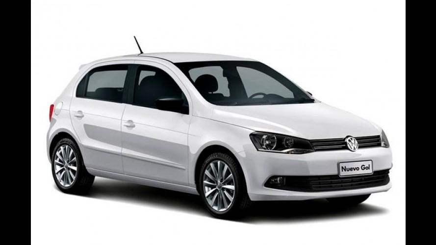 Uruguai: vendas de automóveis caem 7,8% em 2014 - Suzuki é destaque