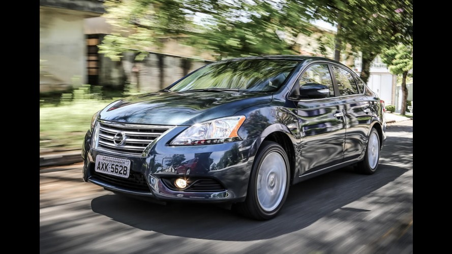 Análise CARPLACE (sedãs médios): Sentra, Focus Sedan e C4 Lounge batem recordes