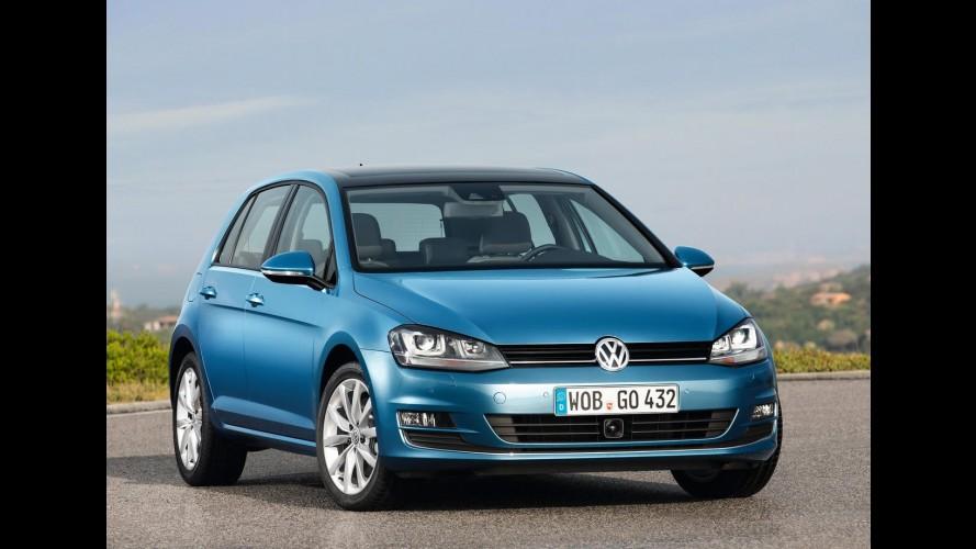 Novo Golf 7, Audi A3 e A4 serão fabricados no Brasil - Tiguan e Q3 também podem virar nacionais