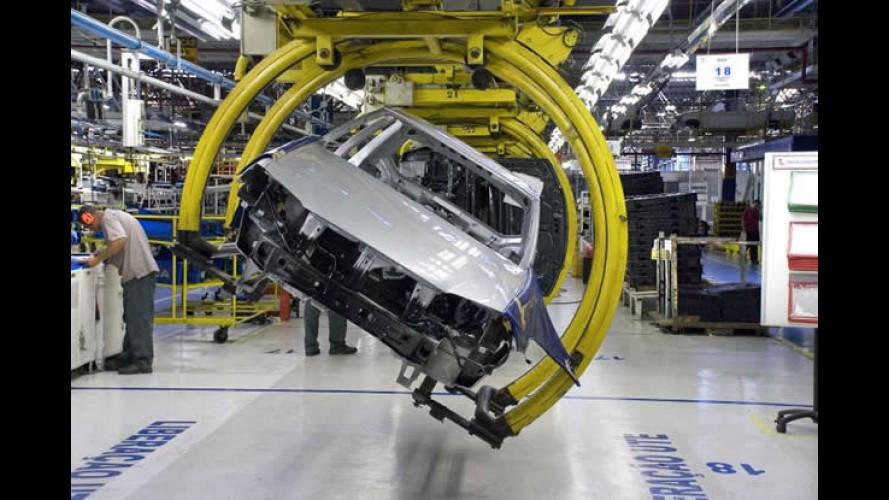 Fiat pode receber empréstimo de até R$ 2,1 bi do BNDES