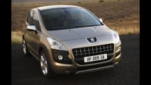 Peugeot 3008 ganha motor 2.0 turbo diesel na Argentina - Consumo é de 18,5 km/litro