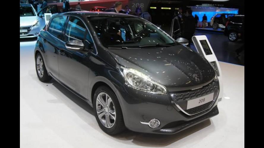 Peugeot-Citroën confirma 8.000 demissões na Europa