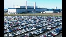 BRASIL, 1ª quinzena de novembro: Mesmo com queda, mercado se aproxima dos 3 milhões de veículos vendidos