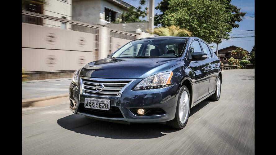 Nissan toma fôlego com ampliação de cotas de importação do México