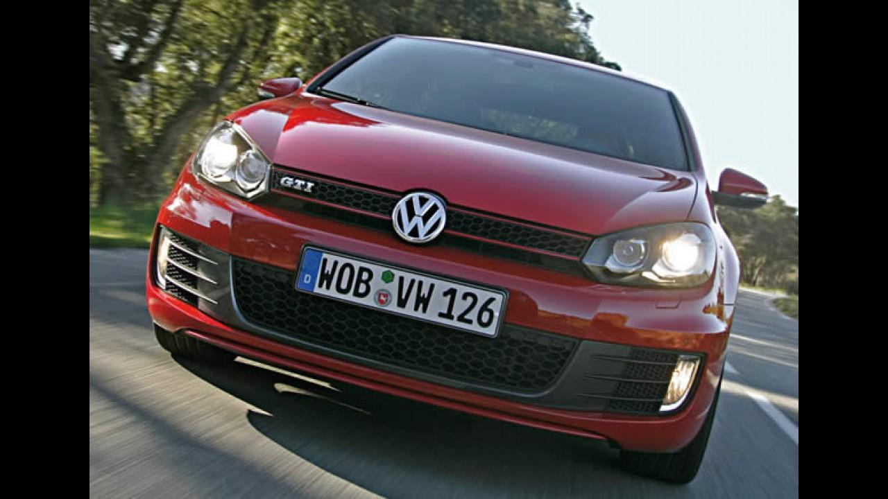 Europa: VW e Renault lideram vendas em maio com queda de quase 10%