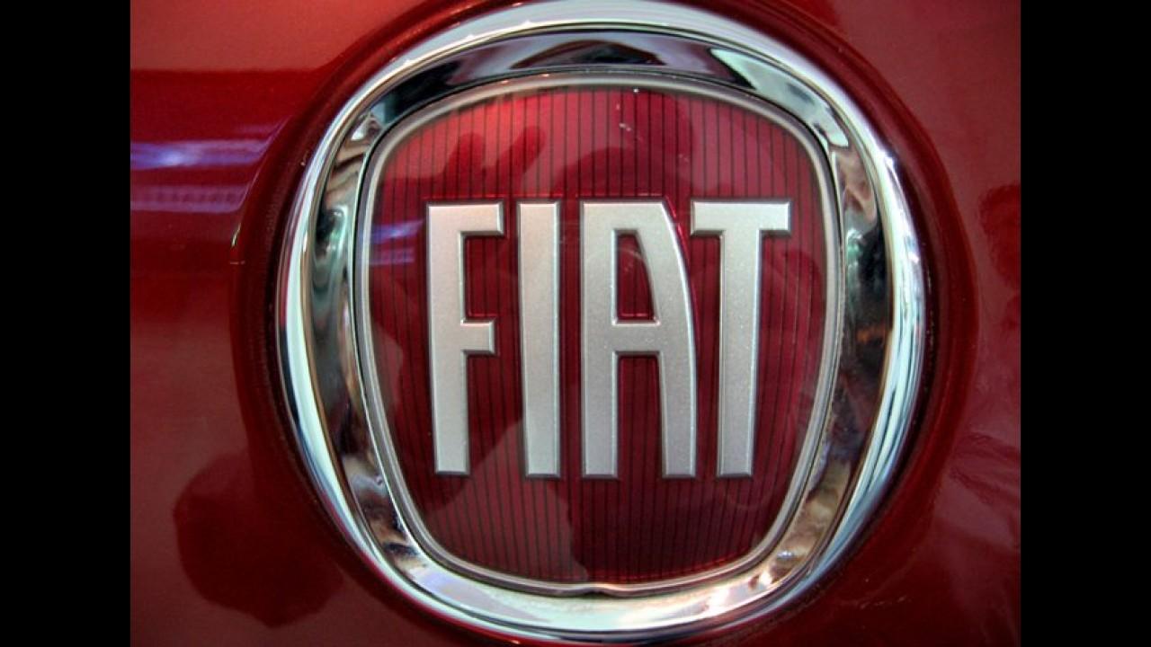 Mercado: Fiat abre vantagem e Chevrolet ultrapassa VW em mês de queda