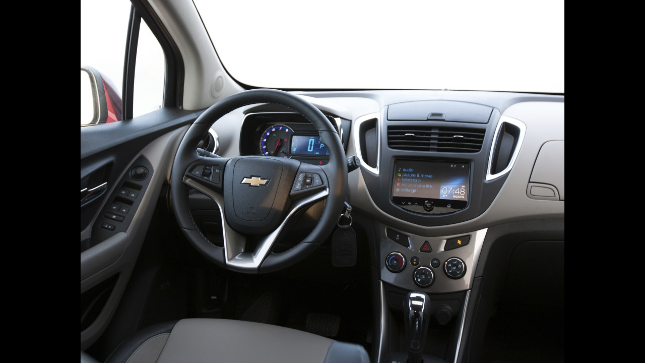 Chevrolet Tracker chega à Argentina pelo equivalente a R$ 58.640
