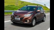 Lançamento: Hyundai HB20X tem preço inicial de R$ 48.755 - Veja versões e itens de série