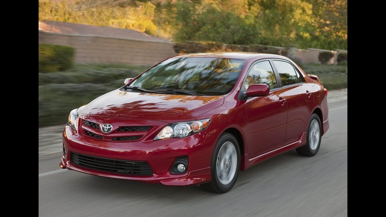 Toyota Corolla da próxima geração promete ter estilo revolucionário