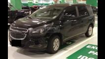 Será a Spin? Chevrolet confirma novo lançamento nos dias 27 e 28 de junho