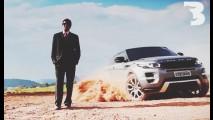 Bufalos TV: Range Rover Evoque