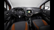 Direto de Genebra: Captur é destaque da Renault, mas deve ficar longe do Brasil