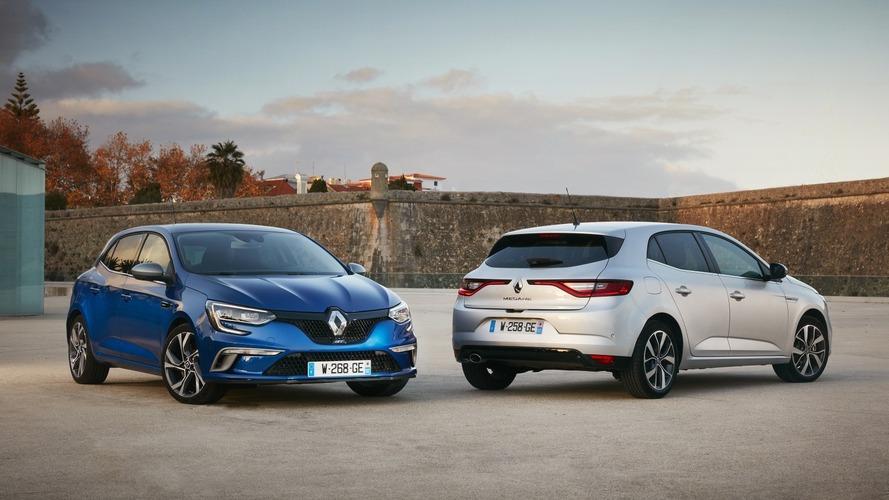 Renault Ekim kampanyası