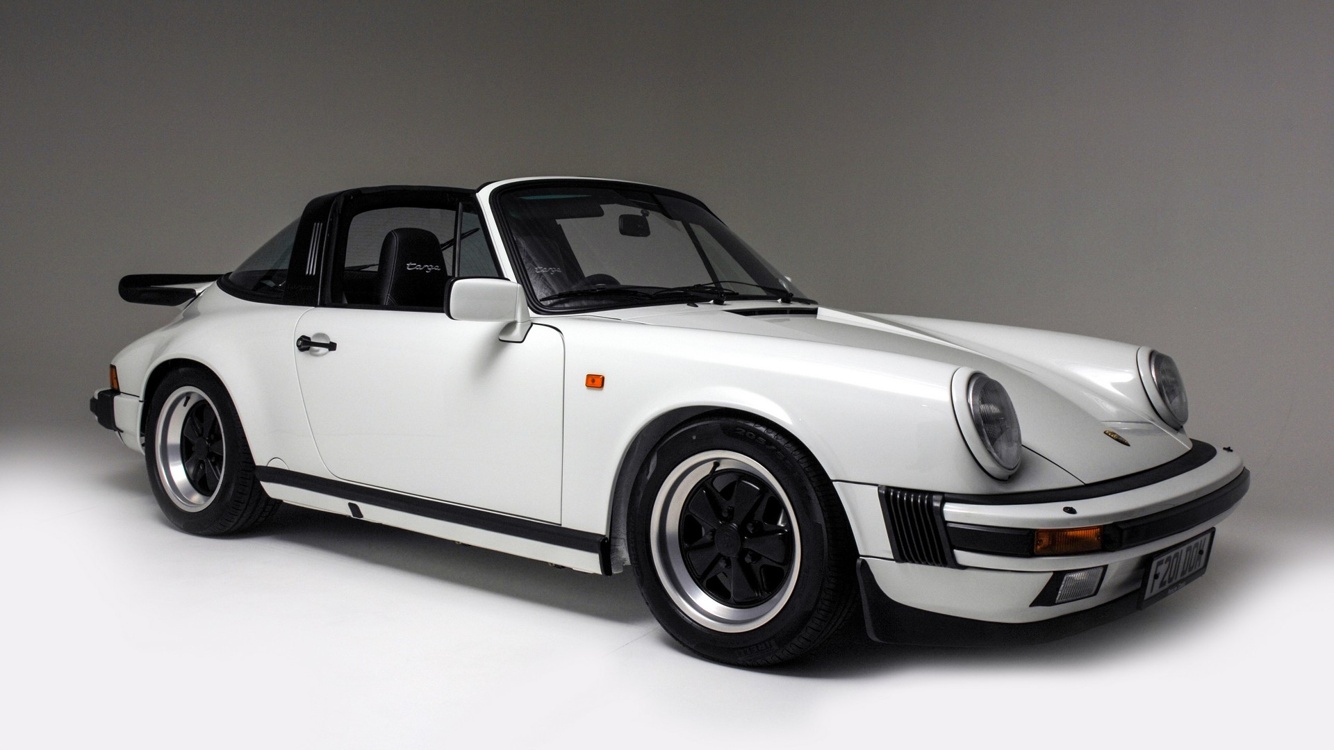 1988 Porsche 911 >> 911 Carrera Sport Targa Fully Restored By Porsche Is Just Perfect