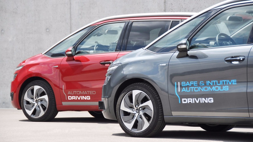 41 % des Français seraient prêts à se déplacer en véhicules autonomes