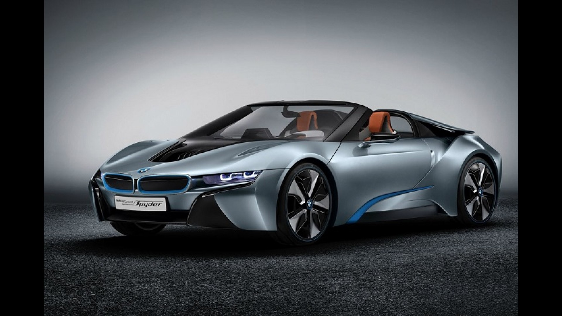 Could The Next Generation Bmw I8 Get 750hp