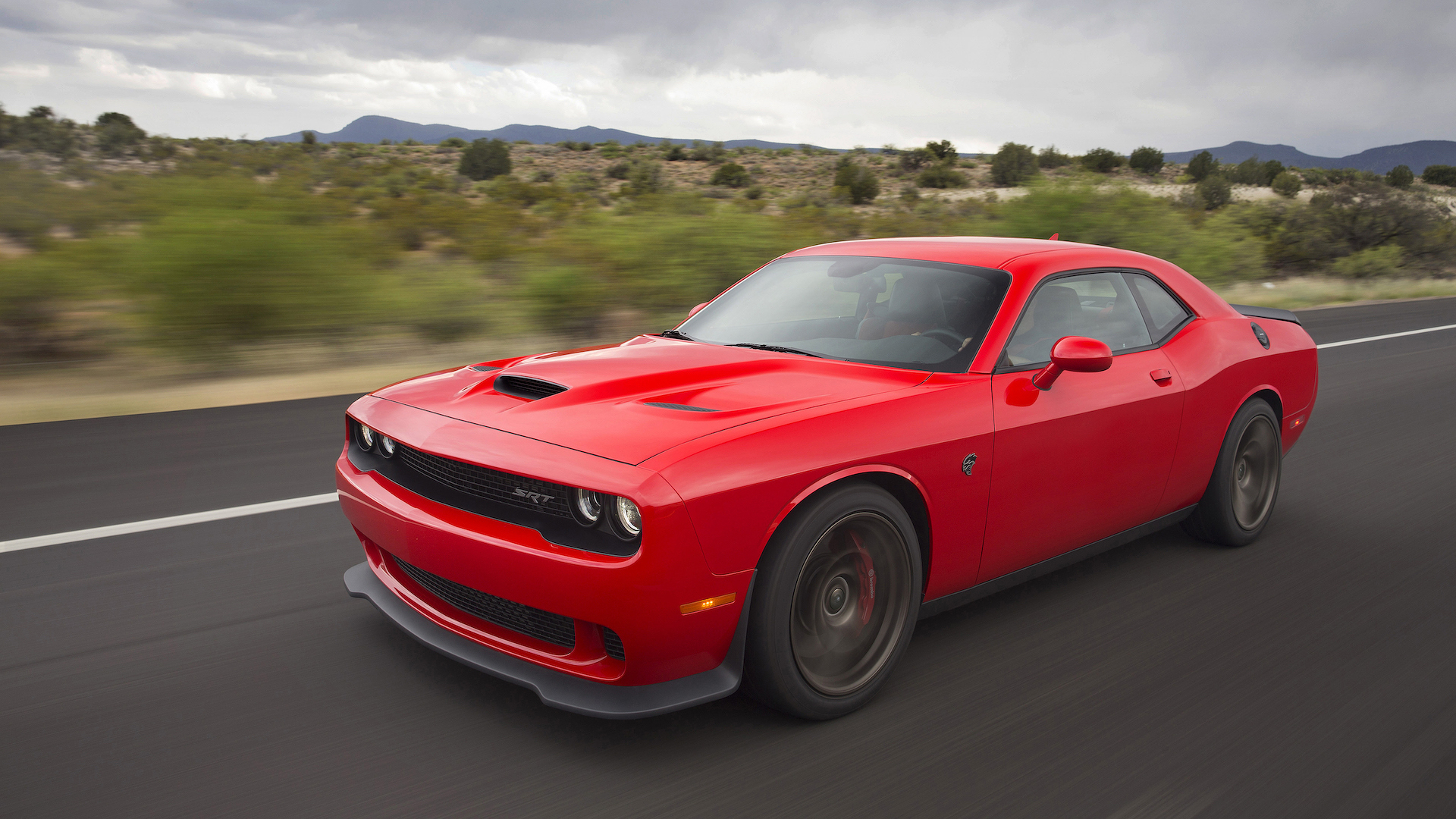 2017 Dodge Barracuda >> Dodge Challenger Gt Awd And Wide Body Hellcat Coming In 2017