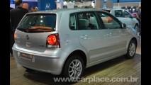 Extra: Novo VW Polo Bluemotion chega às lojas semana que vem por R$ 46.270