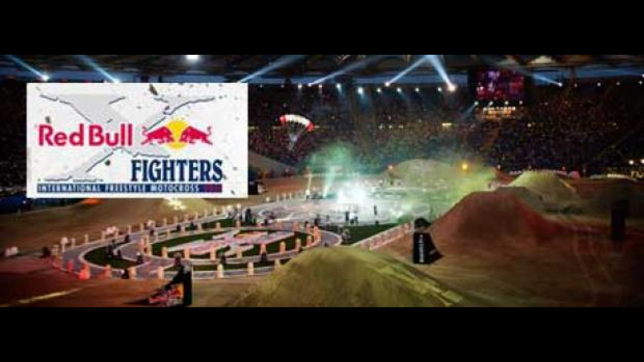 Red Bull X-Fighters World Tour 2011: prossima tappa, Madrid!