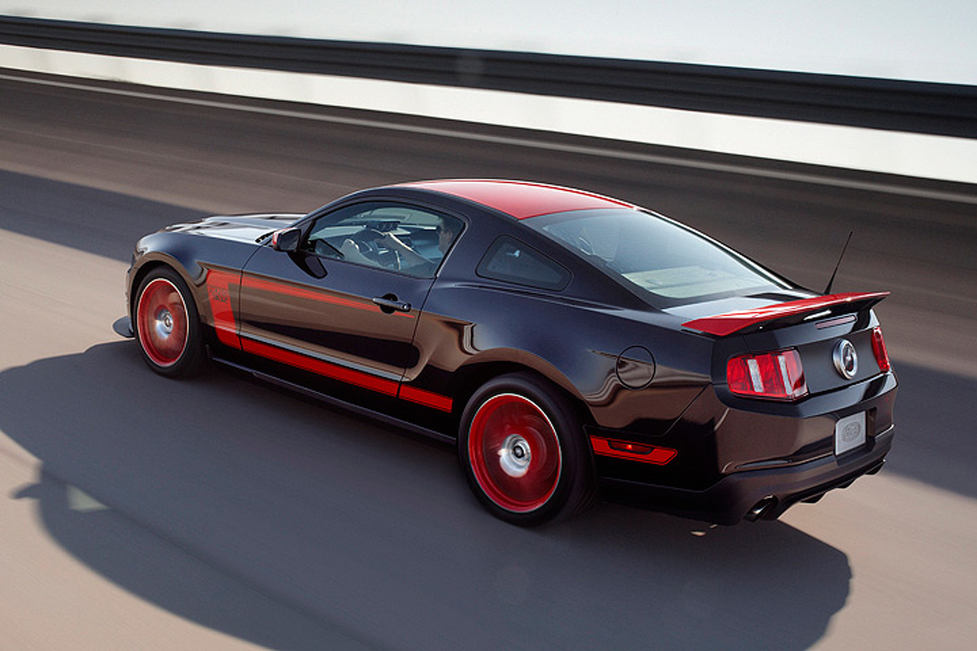 Why This Boss 302 Ford Mustang Is A Future Classic 2014 302s