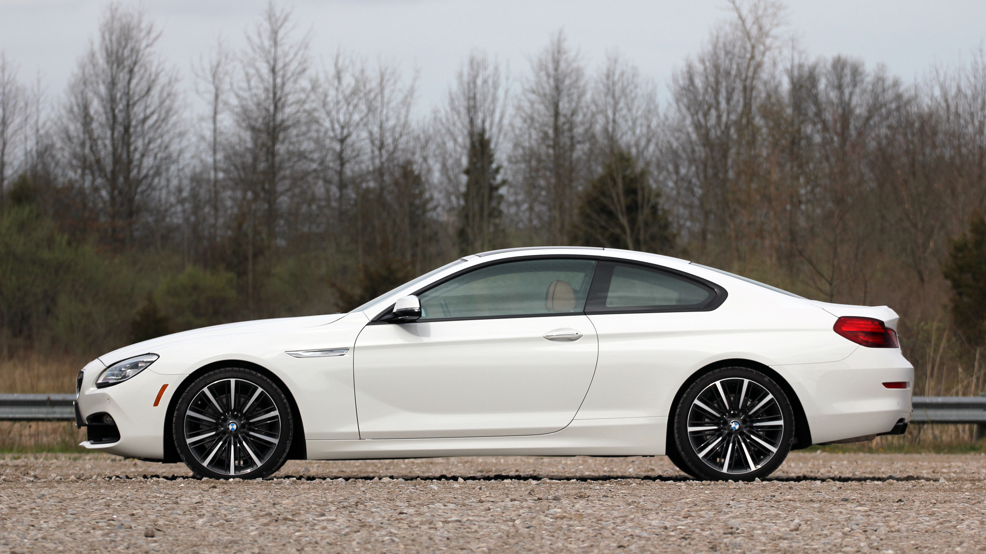 Review 2016 Bmw 650i Coupe