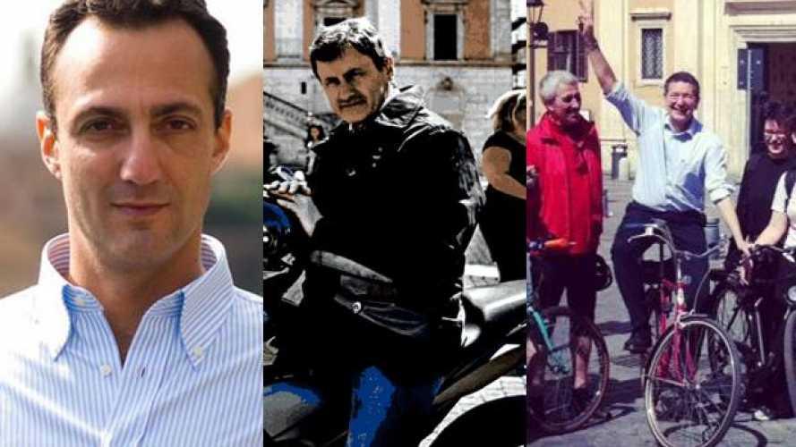 Elezioni Comunali 2013 a Roma: chi tutela i motociclisti?