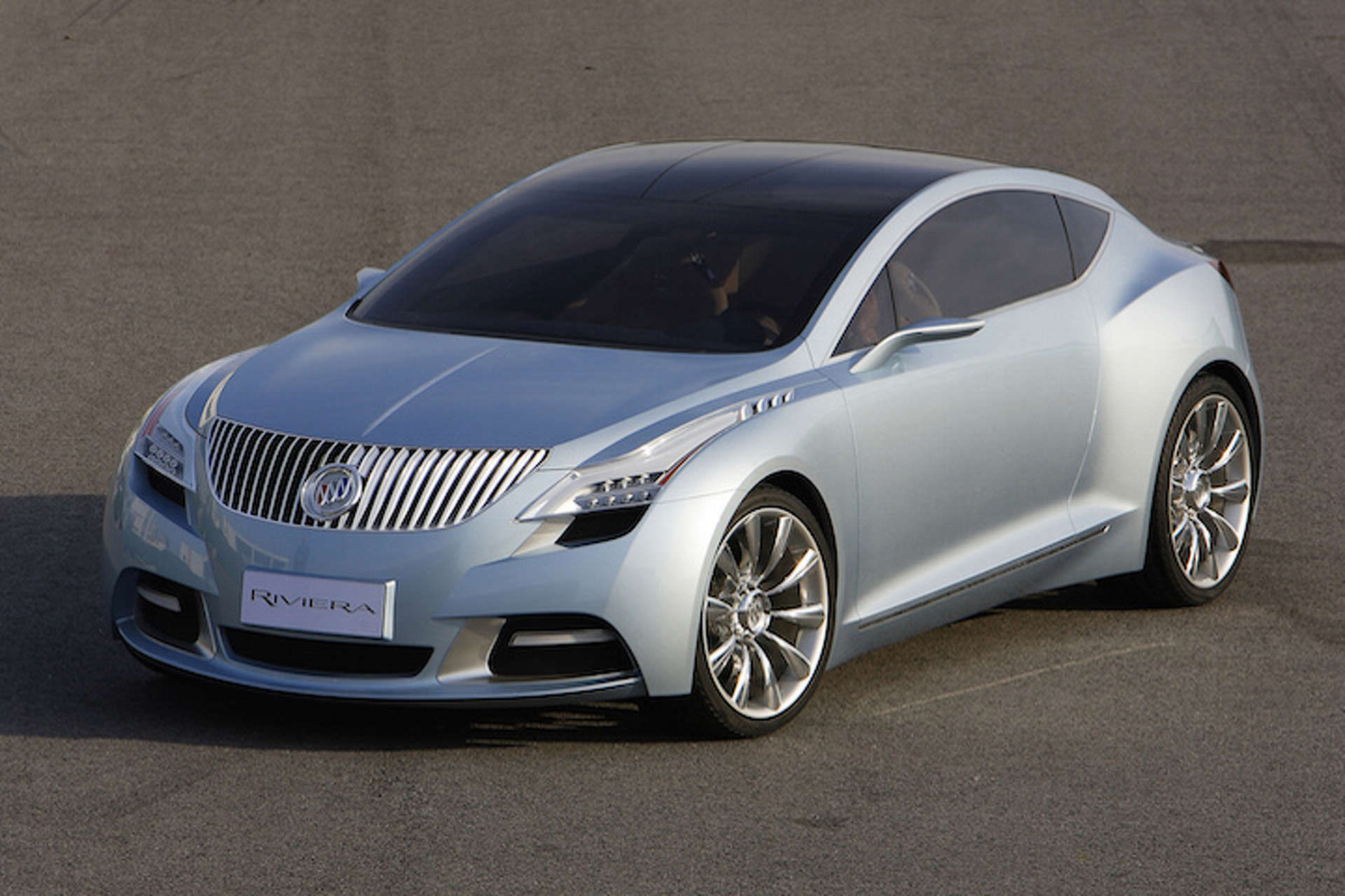 New Buick Cars >> New Buick Sports Car Concept Aims To Attract Younger Buyers