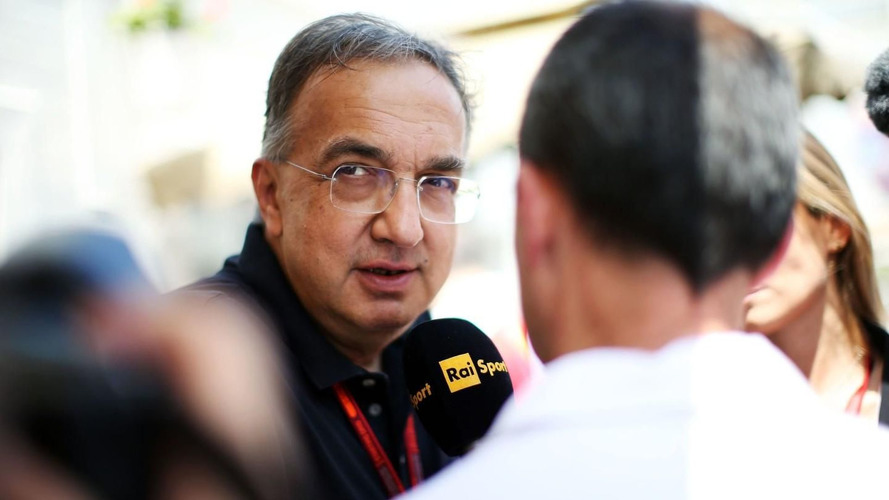 Five Defining Sergio Marchionne Moments
