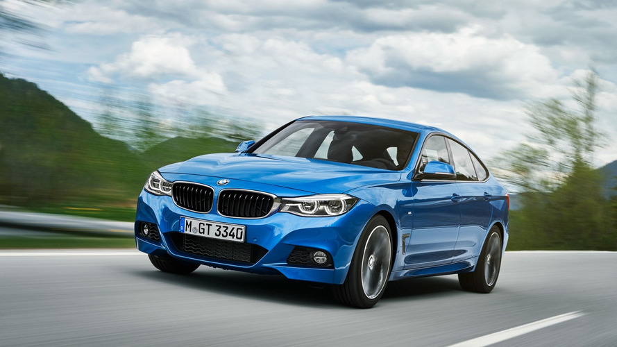 BMW 3 Series GT could disappear in 2020