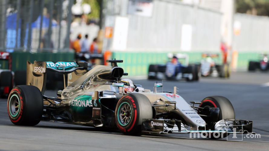 "Analysis: How Hamilton was put in the shade by Rosberg's ""perfect"" race"