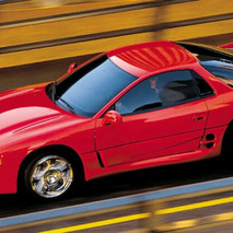 10 Coolest Four-Wheel Steering Cars