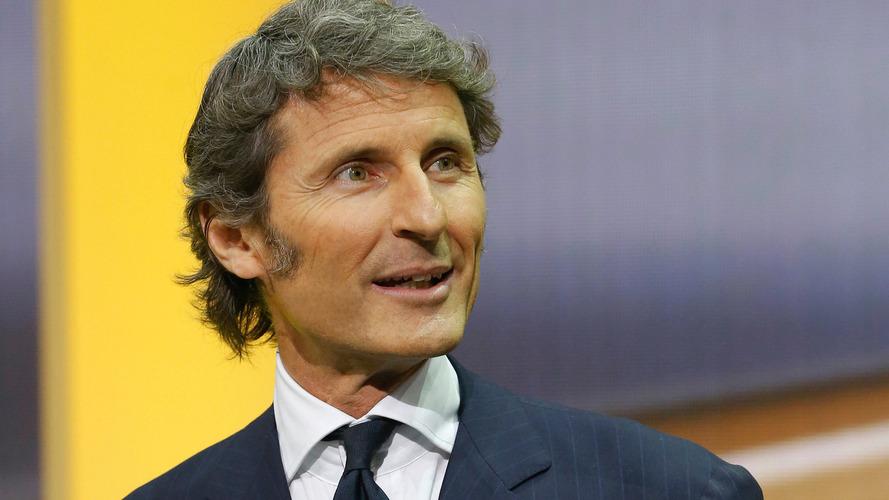 A Bugatti elnökeként folytatja tovább Stephan Winkelmann, az Audi Sport vezetője