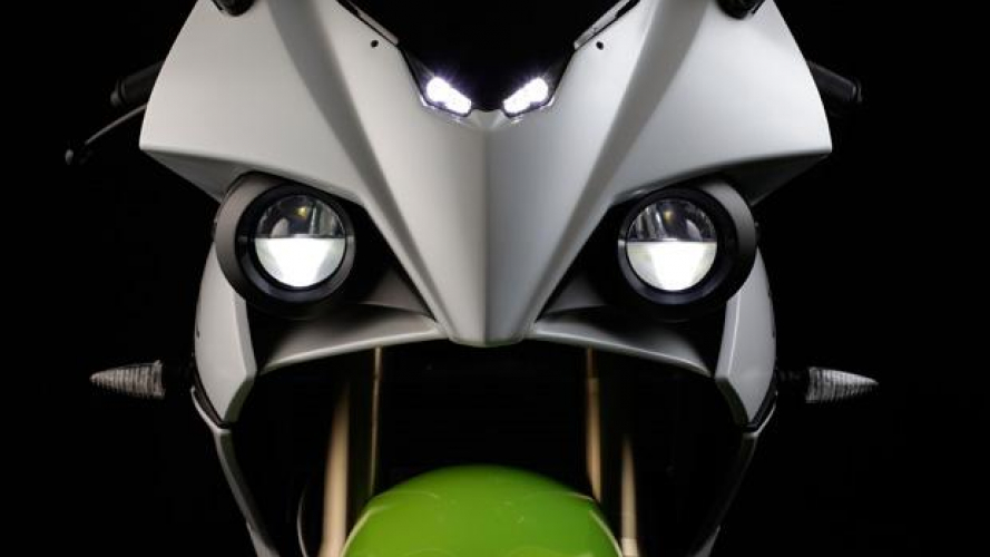 CRP cerca nuovi talenti per Energica Ego