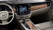 Volvo S90 / V90 inceleme