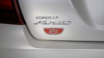 Toyota Corolla Axio '50 Limited'