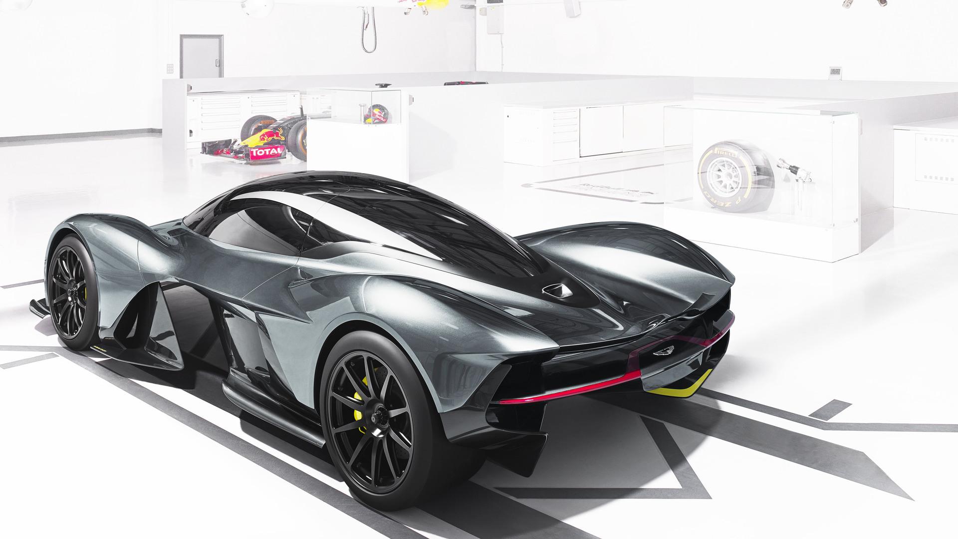 aston martin-red bull hypercar new details divulged, 0-200 mph in 10