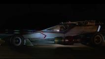 Hot Wheels X-Wing Carship