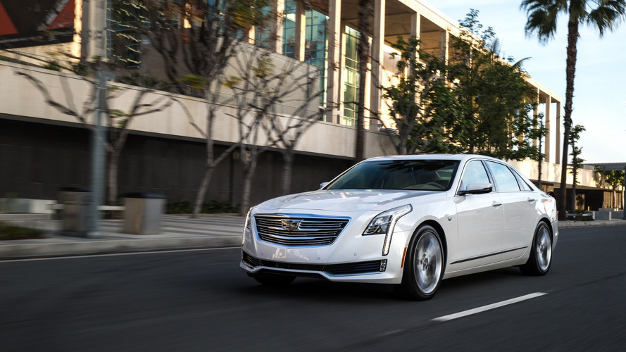 Cadillac CT6 6.14.2016