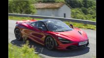 McLaren 720S im Test