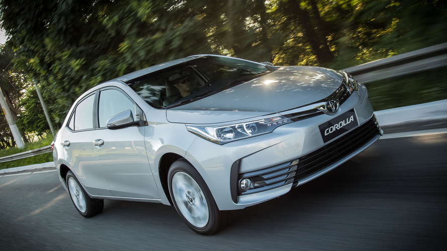Toyota Corolla XEi para PCD volta com redução de mais de R$ 20 mil