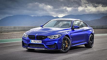 BMW M4 GTS'e en yakın şey: M4 CS