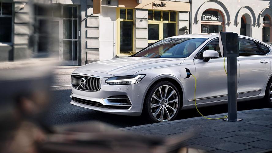 A mai dízelautók áráért adná elektromos modelljeit a Volvo