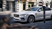 Elektrikli ve Hibrit Volvo Modelleri