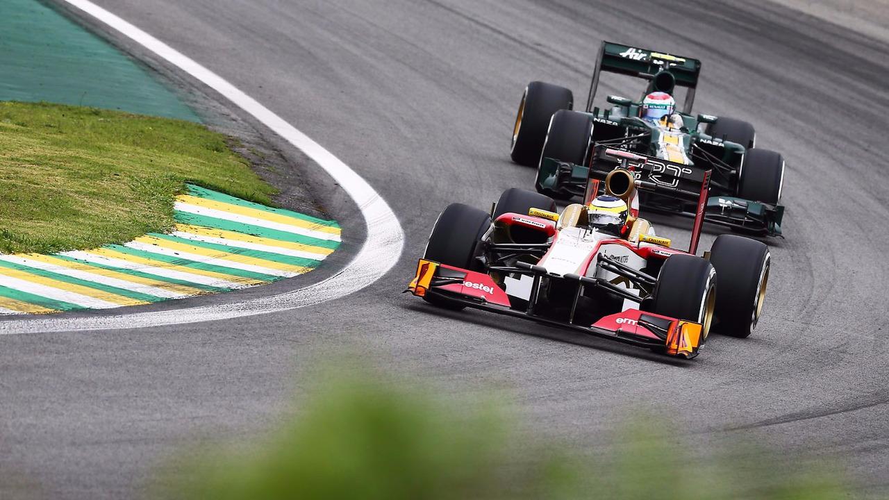 La F1 réfléchit à attirer de nouvelles équipes