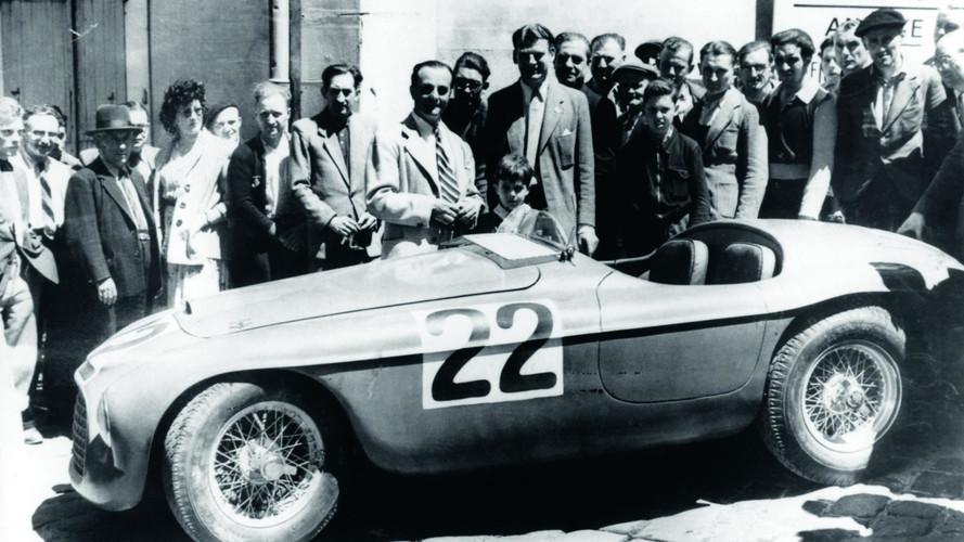 Le Mans en dix décennies - 1949, première victorieuse pour Ferrari, et exploit de Chinetti