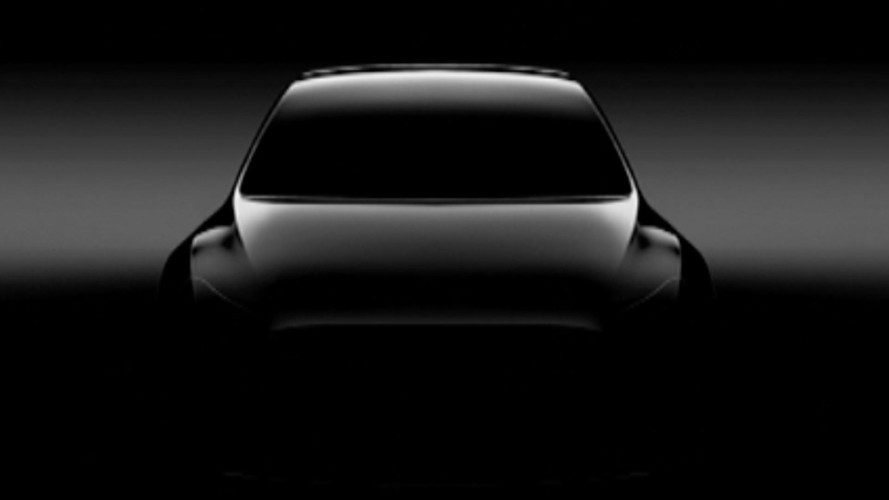 Tesla Model Y Teased Ahead Of 2019 Launch