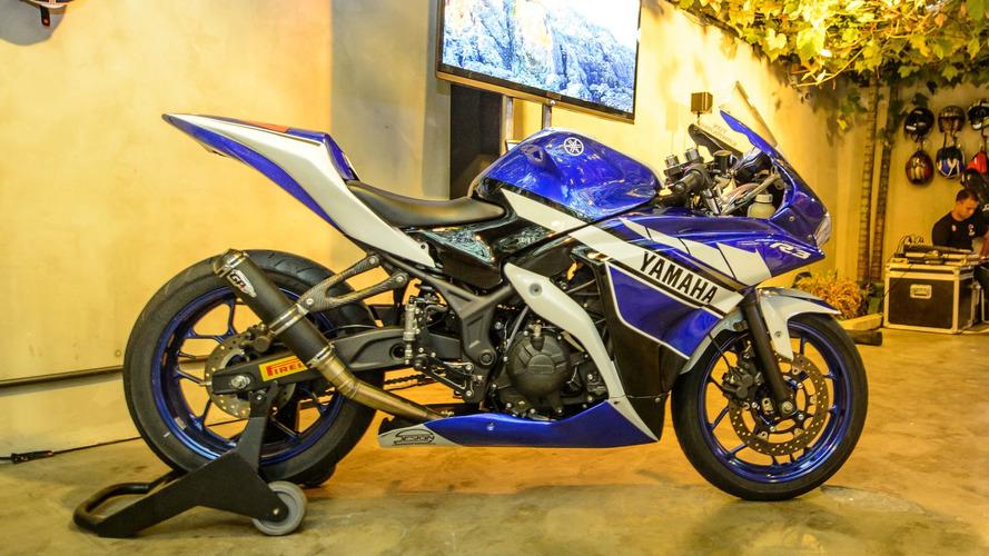 Yamaha apresenta temporada 2017 da R3 Cup - Veja quanto custa participar