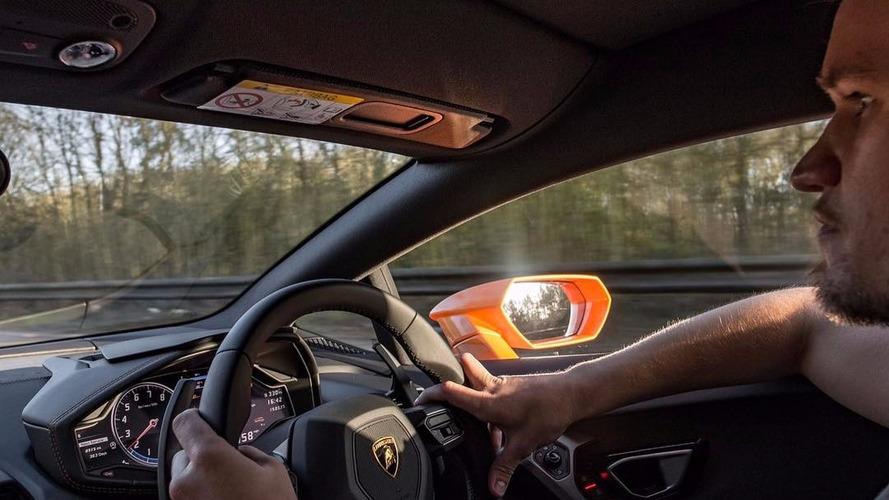 Lamborghini Huracan SOF