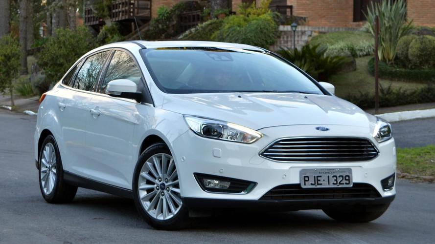 Produção do Ford Focus na Argentina pode ser encerrada em 2019
