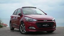 2017 Hyundai i20 ne durumda?